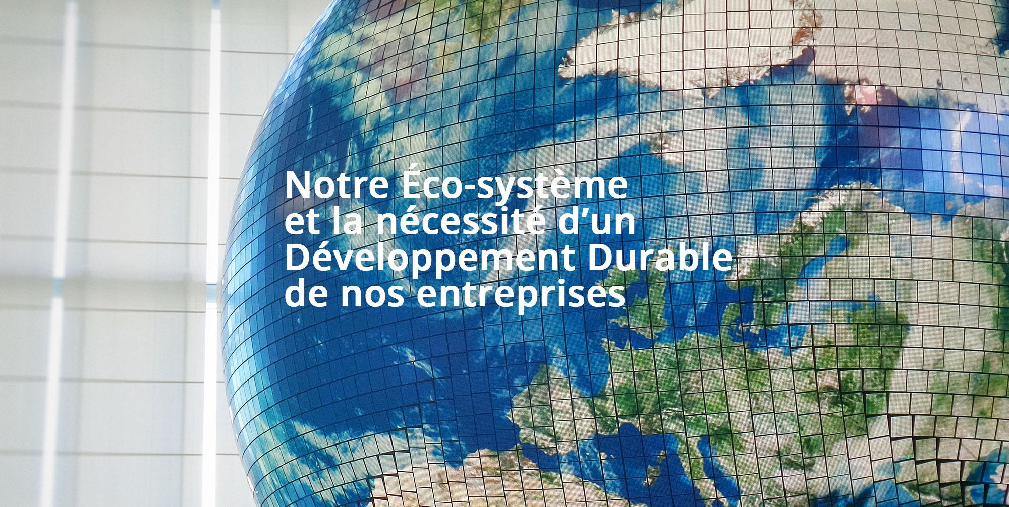 Responsabilité Sociétale des Entreprises - RSE - ISO 26000