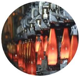 Métallurgie Verre Céramique Electronique - Thermique industrielle - Conception et vente