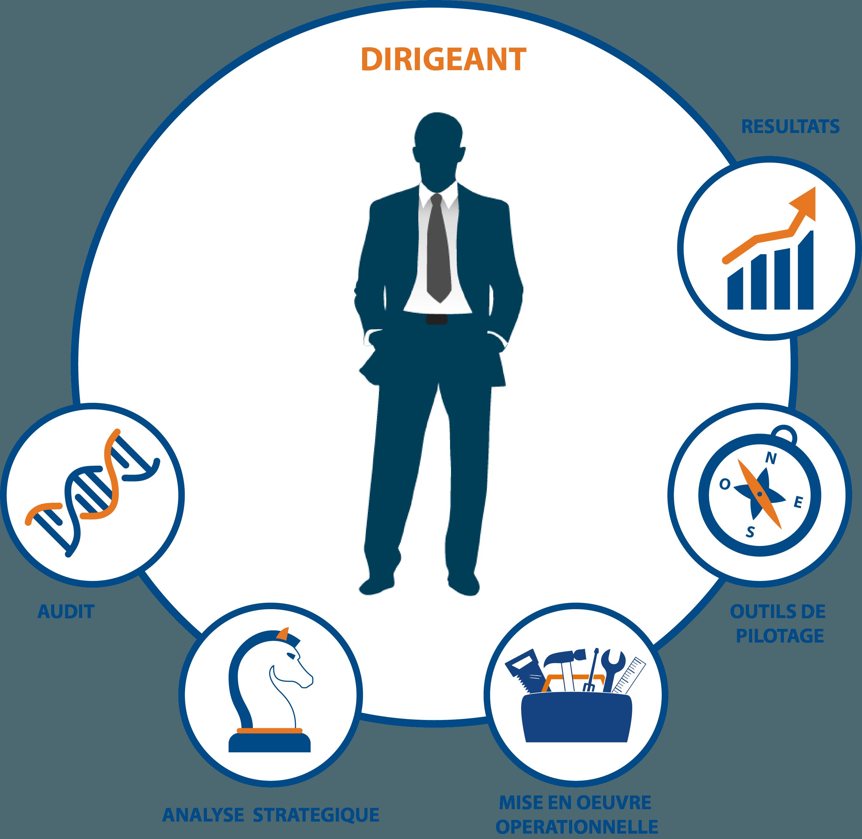 Conseil et accompagnement en organisation, RH, changement, développement, croissance